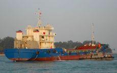 68.40m Self-propelled Split Hopper Barge