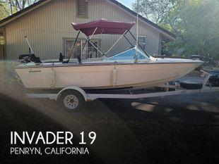 1975 Invader 19