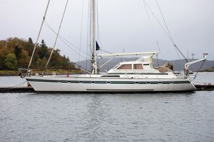 Ancasta Surprise 58 Built 1982