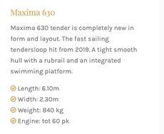 Maxima 630