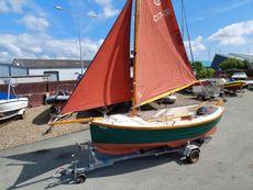 2006 Character Boats Coastal Whammel
