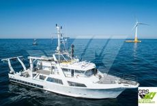 30m / 10knts Survey Vessel for Sale / #1116941