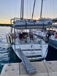 Jeanneau Voyage 12.5