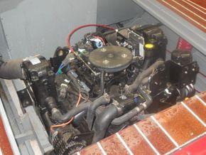Glen L Monaco  - Engine