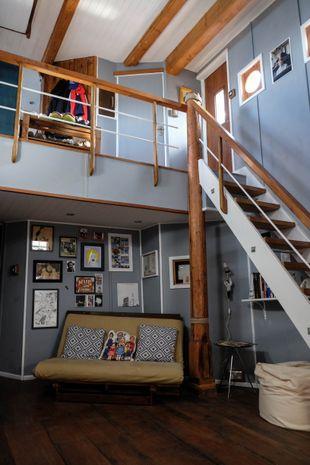 Spacious Tug idyllic location Price Negotiable