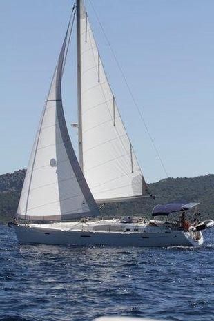 2007 OCEANIS 50