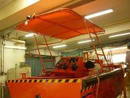 18ft Diesel IB Workboat