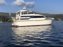 BROOM 12 METRE MONARCH - 3 Cabin