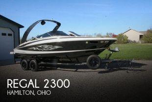 2010 Regal 2300