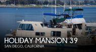1996 Holiday Mansion 39 Barracuda