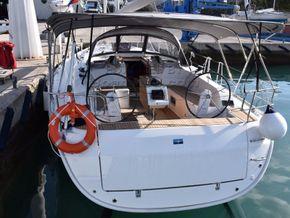 Bavaria 46 Cruiser  - Stern