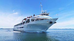 Inland and Coastal Cruise