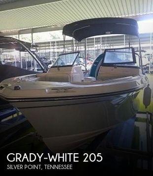 2016 Grady-White Freedom 205