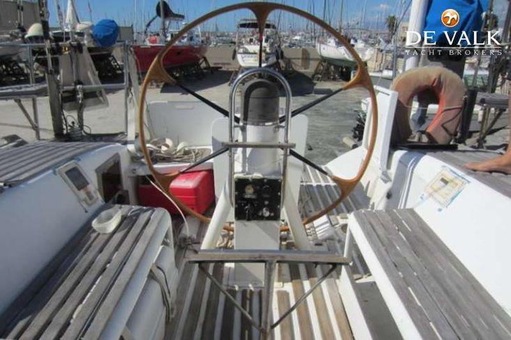 1990 Built Sloop