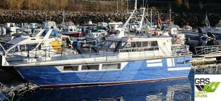 16m Crew Transfer Vessel for Sale / #1123506