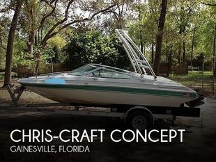1994 Chris-Craft Concept