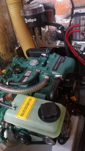 Engine / Motor