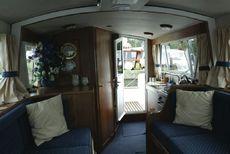 Sheerline740 Centre Cockpit