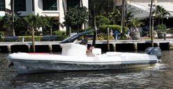 2018 Pirelli PZero 1100 Outboard