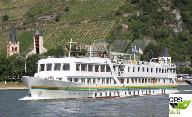 68m Cruise Ship for Sale / #1092573