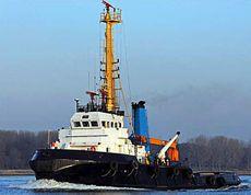 160' Offshore AHST