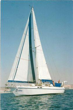 Segelyacht Reinke S-10 Stahl