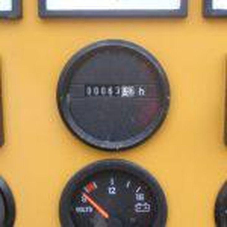 G50F3 Natural Gas Gen Set