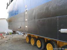 2015 Work Boat