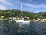 Sadler Yacht