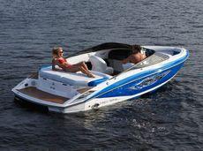 Regal 2100 RS Bowrider