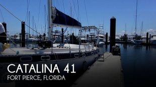 1988 Catalina Morgan 41 Out Island