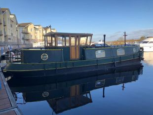 Bronson Barge