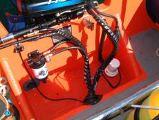 XS-600 XS-Ribs XS Under Deck Loom