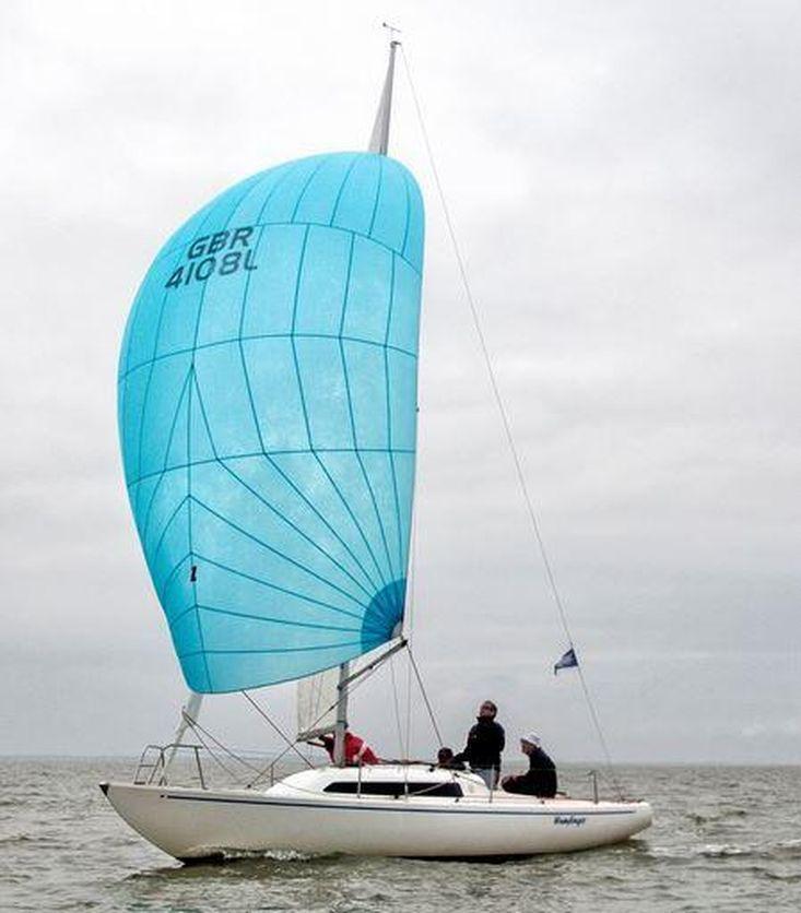 International H-Boat 'Humdinger'
