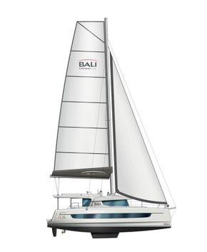 Bali 4.6 Manufacturer provided image