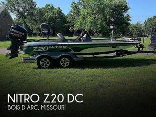 2017 Nitro Z20 DC
