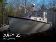 1986 Duffy 35