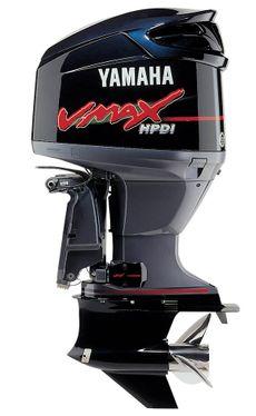 Yamaha 225 3.3L V MAX HPDI