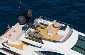 Carine Yachts  - Luxury Yacht Brokerage | AZIMUT 77S 2015 | Photo 14