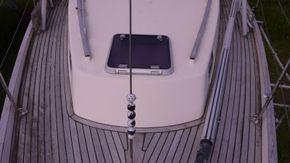 deck forward