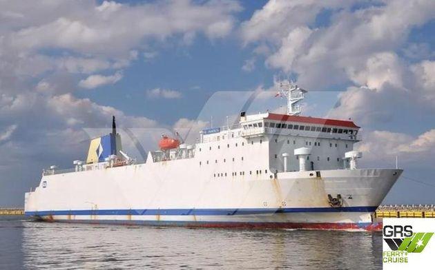 155m Passenger / RoRo Ship for Sale / #1031290