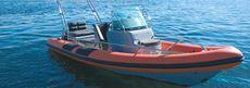 Arctic Blue 27 Mk II