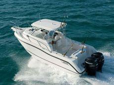 Boston Whaler - 255 Conquest