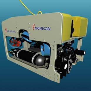 Mohican Observation Class ROV