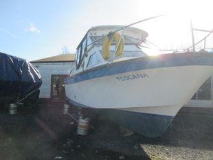 Seamaster 8 Mtr