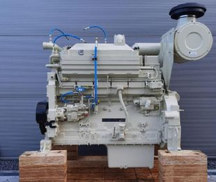 530 HP CUMMINS KTA19-M3 NEW SURPLUS MARINE ENGINES