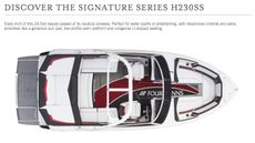 Signature H230 SS