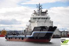 72m / DP 2 Platform Supply Vessel for Sale / #1065726