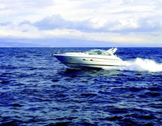 Pearlsea 36 Open