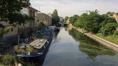Thames Lighter Barge